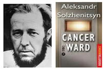History of Chaga. Aleksandr Solzhenitsyn the cancer ward